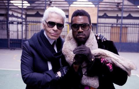 Karl & Kanye