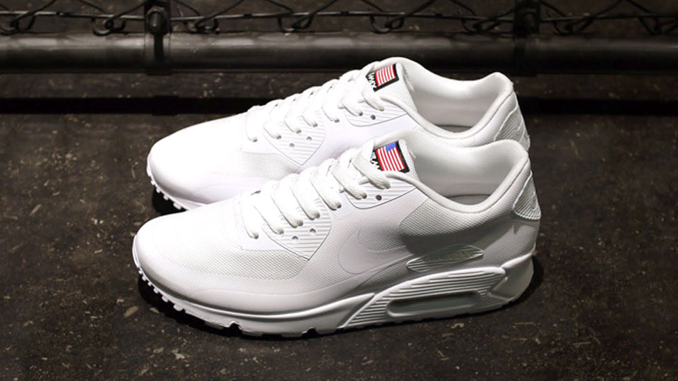 how much are nike air max 90 in america