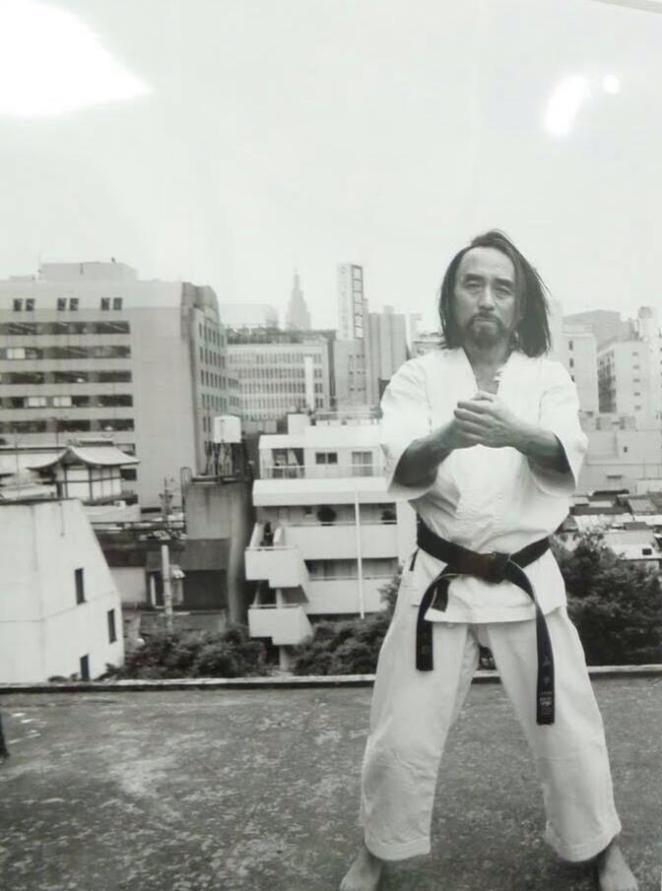 Yohji Yamayhoto