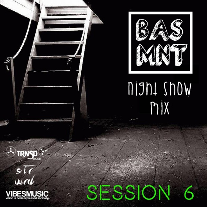 BASSMENT SESSIONS 6