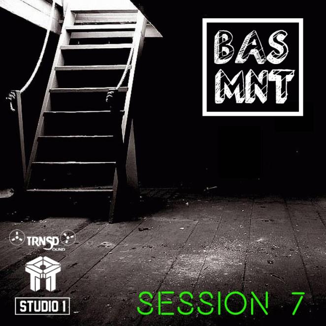 Bassment Sessions 7