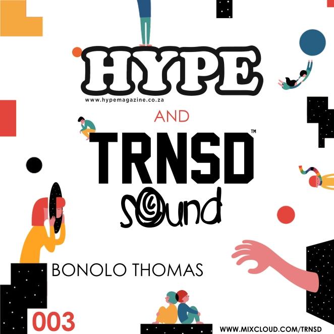 TRNSD SOUND x HYPE