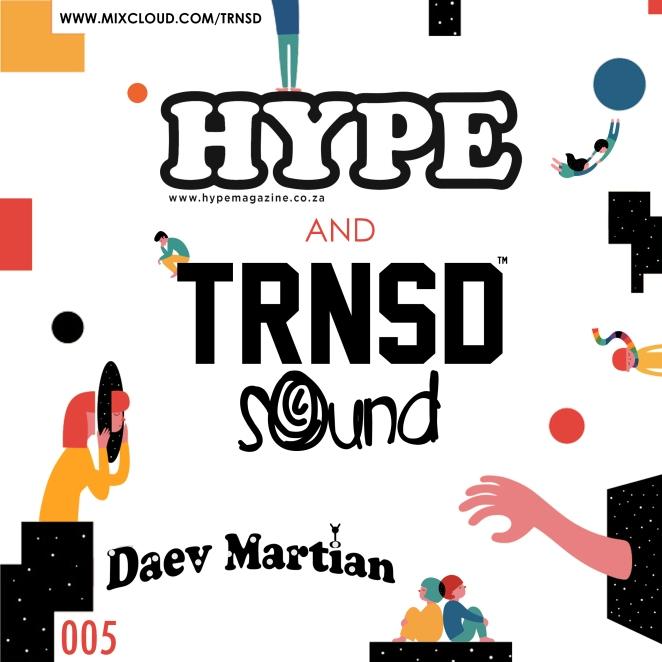 TRNSD x HYPE_DAEV